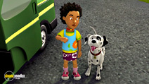 Still #5 from Fireman Sam: The New Hero Next Door