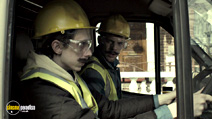 A still #6 from Cockneys Vs Zombies (2012) with Harry Treadaway and Rasmus Hardiker