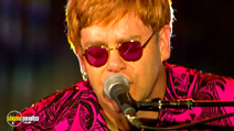 Still #1 from Elton John: One Night Only