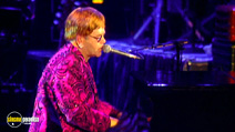 Still #6 from Elton John: One Night Only
