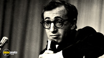 Still #8 from Woody Allen: A Documentary