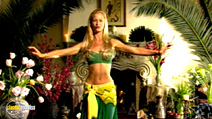 Still #7 from Goddess Workout: Introduction to Bellydance