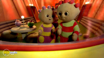 Still #5 from In the Night Garden: Who's Here?