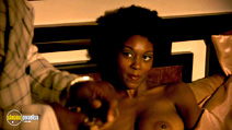 Still #2 from Black Dynamite