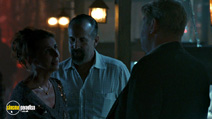 A still #5 from False Trail with Peter Stormare, Rolf Lassgård and Annika Nordin