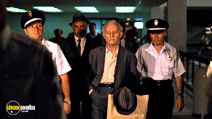 A still #2 from The Godfather: Part 2 (1974) with Lee Strasberg