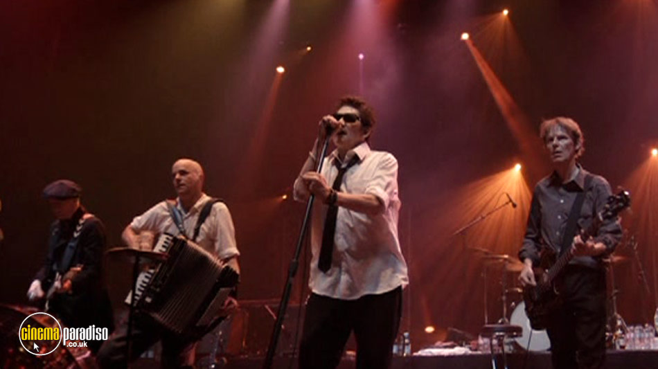 The Pogues in Paris: 30th Anniversary Concert at the Olympia online DVD rental