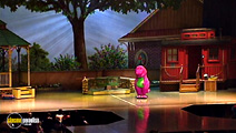 Still #2 from Barney: Colourful World Live