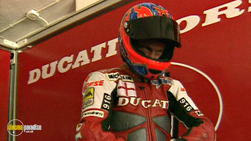 Carl Fogarty: Champion online DVD rental