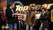 Still #1 from Top Gear: Great Adventures: US Special