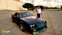 Still #5 from Top Gear: Great Adventures: US Special