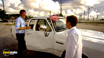 Still #6 from Top Gear: Great Adventures: US Special