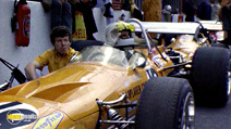 Still #6 from Formula One Review 1970
