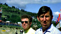 Still #8 from Formula One Review 1970