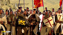 Still #5 from Richard the Lionheart: The Crusades