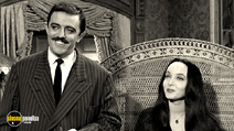 Still #8 from The Addams Family: Series 1