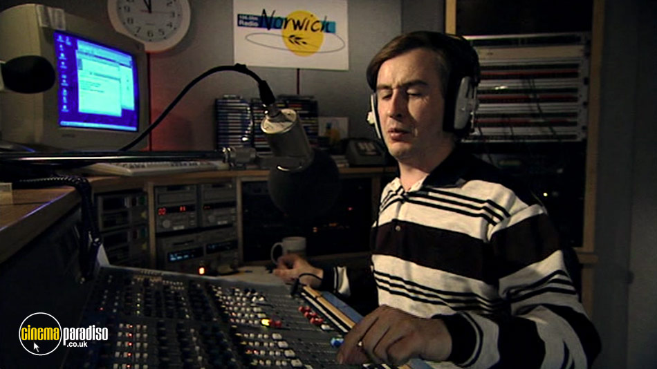 I'm Alan Partridge: Series 2 online DVD rental