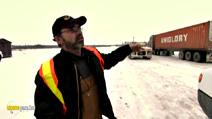 Still #7 from Ice Road Truckers: Series 1