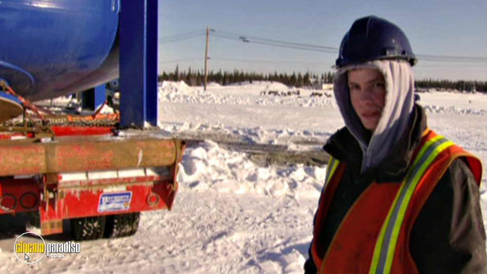 Ice Road Truckers: Series 1 online DVD rental
