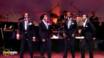 Still #4 from The Temptations: In Concert