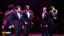 Still #6 from The Temptations: In Concert
