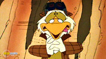 Still #4 from Count Duckula: Series 1