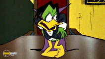 Still #5 from Count Duckula: Series 1