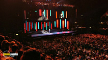 Still #7 from Lee Evans: Wired and Wonderful: Live at Wembley