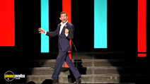 Still #8 from Lee Evans: Wired and Wonderful: Live at Wembley