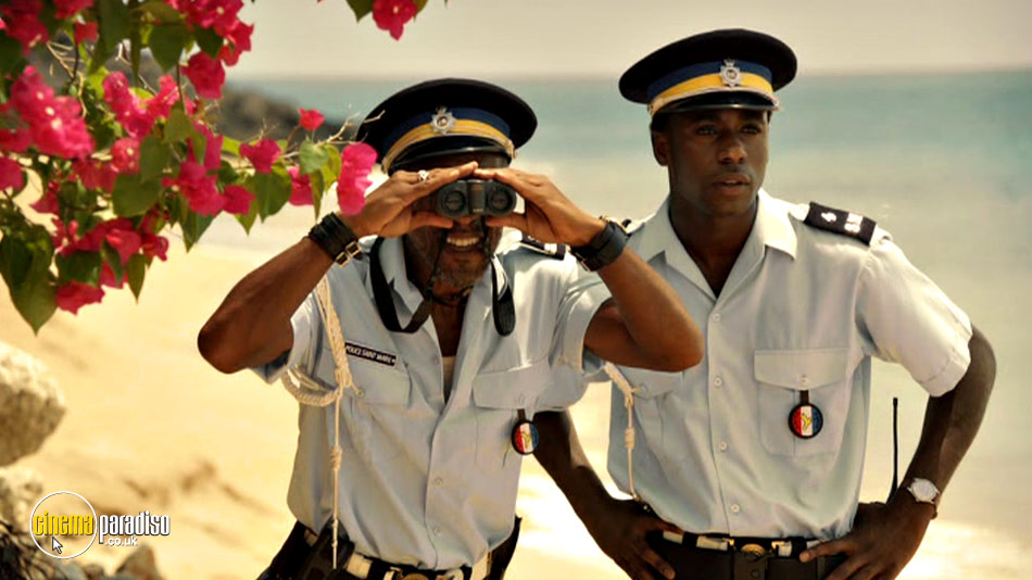 Death in Paradise: Series 1 online DVD rental
