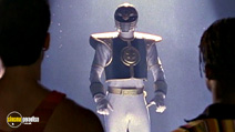Still #6 from The Best of Power Rangers: The Ultimate Rangers