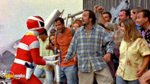 Still #7 from The Best of Power Rangers: The Ultimate Rangers