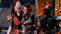 Still #8 from The Best of Power Rangers: The Ultimate Rangers