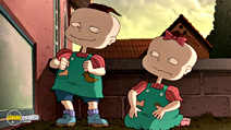 Still #4 from Rugrats in Paris: The Movie