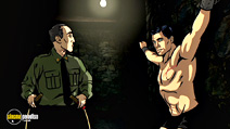 Still #2 from Archer: Series 1
