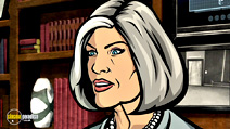 Still #6 from Archer: Series 1