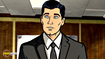 Still #7 from Archer: Series 1
