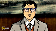 Still #8 from Archer: Series 1