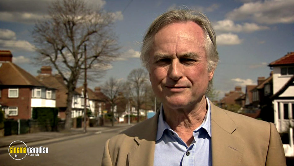 The Richard Dawkins: Collections online DVD rental