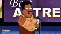 Still #8 from The Cleveland Show: Series 1