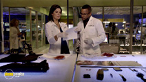 Still #8 from CSI New York: Series 7