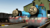 Still #1 from Thomas the Tank Engine and Friends: Thomas in Charge!