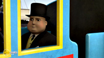 Still #2 from Thomas the Tank Engine and Friends: Thomas in Charge!