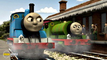 Still #3 from Thomas the Tank Engine and Friends: Thomas in Charge!