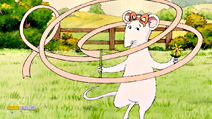 Still #1 from Angelina Ballerina: Mouse of the Year