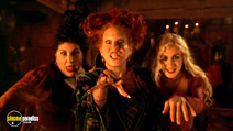 Still #3 from Hocus Pocus