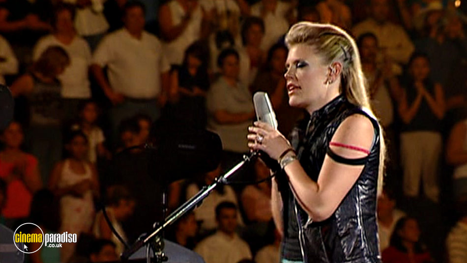 Dixie Chicks: Top of the World Tour: Live online DVD rental