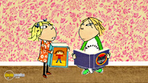 Still #1 from Charlie and Lola: Everything Is Different and Not the Same