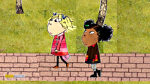 Still #6 from Charlie and Lola: Everything Is Different and Not the Same