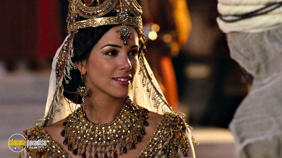 Princess of Persia online DVD rental
